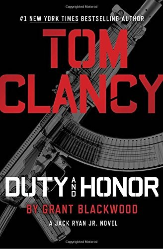 Tom Clancy Duty and Honor.jpg