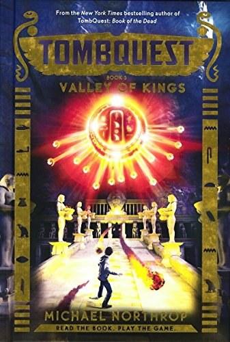 Tombquest 3, Valley of Kings.jpg