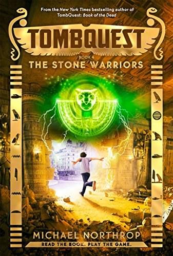 Tombquest 4, The Stone Warriors.jpg