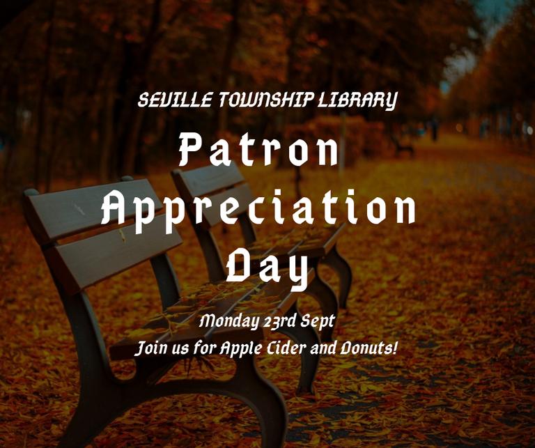 Patron Appreciation Day Fall 2019.png